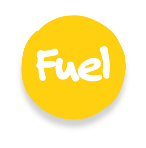 open the go fuel page