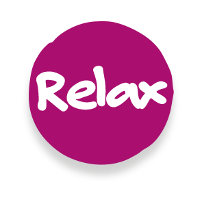 open the go relax page